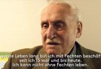Never Walk Alone. Jüdische Identitäten im Sport: Eröffnung und Einblicke in die Ausstellung