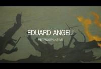 Eduard Angeli Retrospektive in der Albertina