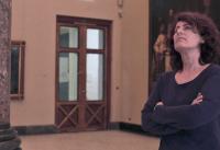 Videoportraits zur Ausstellung Hierzulande. Ansichten aus Baden-Württemberg in der Kunsthalle Karlsruhe