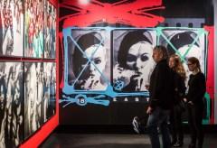Die aktuellen Ausstellungen bei C/O Berlin