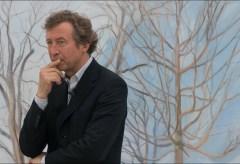 Dieter Schwarz – Direktor des Kunstmuseum Winterthur 1990 – 2017