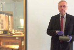 Ein Blick in die analoge Kryptographie im Deutschen Museum