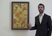 Kurator Raphaël Bouvier zu Paul Klee in der Sammlung Beyeler