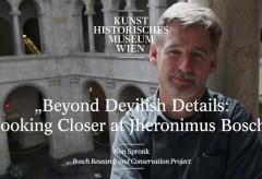 RonSpronk – Beyond Devilish Details: Looking Closer at Jheronimus Bosch – Alte Meister im Gespräch