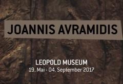 Joannis Avramidis – Leopold Museum