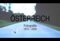 Österreich. Fotografie 1970-2000