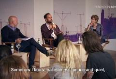 Artist Talks – Tino Sehgal