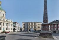 Museum Barberini zeigt 2018 Ausstellung zur Abstraktion bei Gerhard Richter
