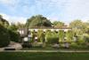 Ein neues Museum für Hamburg: Das Bargheer Museum im Jenischpark erinnert an einen großen Hamburger Künstler