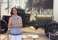 Das besondere Stück im Deutschen Museum