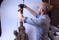 3D-Druck im Museum