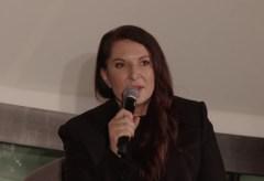 Artist Talks: Marina Abramović