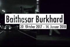 Balthasar Burkhard – Museum Folkwang