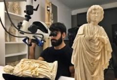 Der Rimini-Altar der Liebieghaus Skulpturensammlung wird umfassend restauriert
