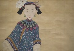 Gesichter Chinas | Kulturforum Berlin