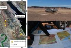 Computermodelle in Geographie und Archäologie