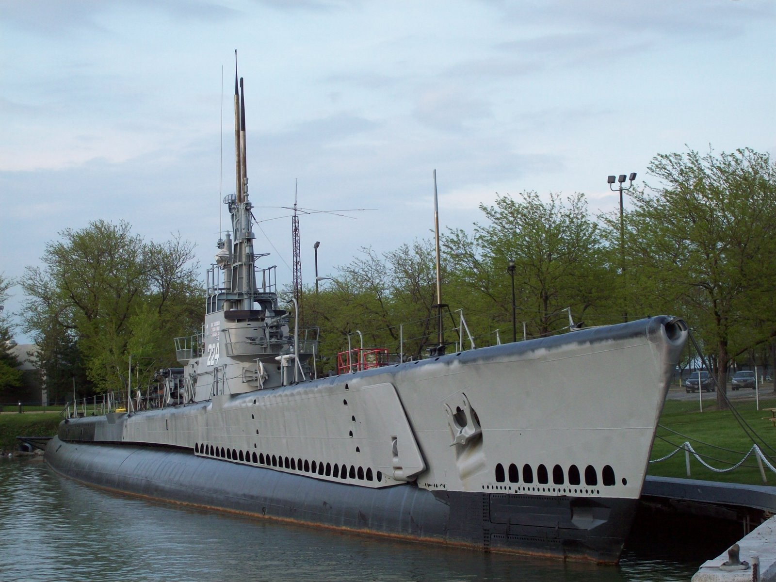 museumships - your most complete source for museum ships