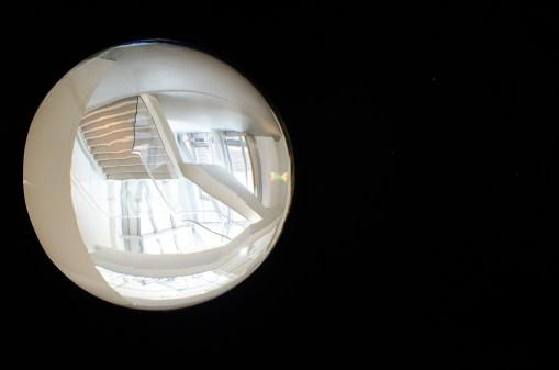 Louis Vuitton Foundation - Olafur Eliasson