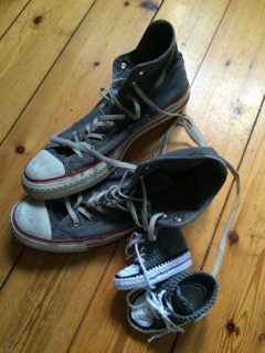 Chucks for everyone © Klaus Gier