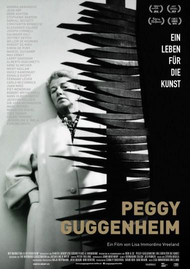 Peggy Guggenheim Ein Leben für die Kunst Film