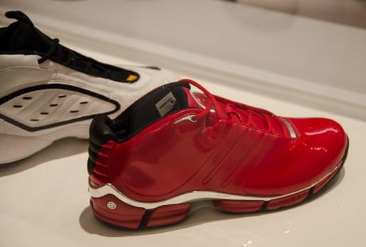 Sneaker. Design für schnelle Füße - Museum für Kunst und Gewerbe