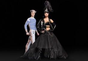 Sailor   Black Sissy Kostüme von Jean Paul Gaultier   Foto: Bernhard Musil