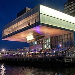 Institute of Contemporary Art
