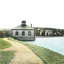 Metropolitan Waterworks