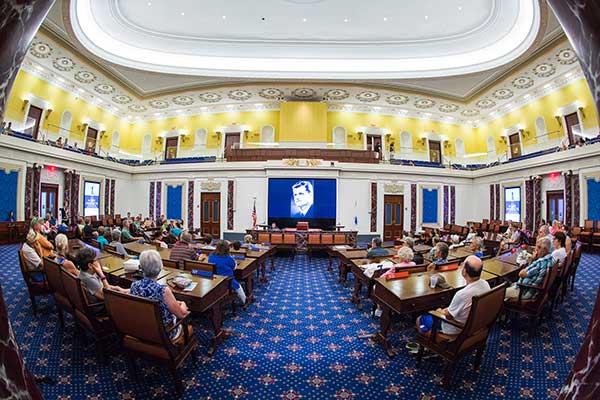 Edward M. Kennedy Institute for the U.S. Senate