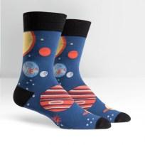 Planets Socks, Socks, Planets, Clothing