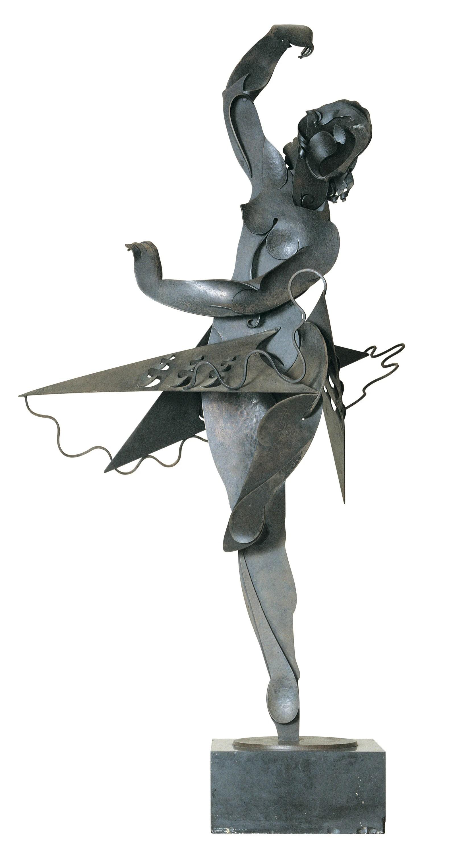 Resultado de imagen de Gargallo escultura