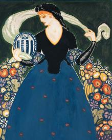 Del Arte Nuevo en los años treinta