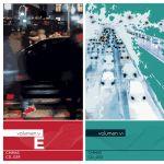 Reseña de Compilados RedASLA Vol. 5 y 6 - varixs artistas