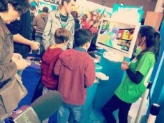 PGW: Le stand Nintendo