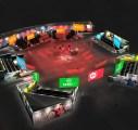 GAMESCOM 2016 – Conférence d'EA