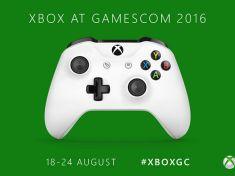 GAMESCOM 2016 - Découverte du stand Microsoft