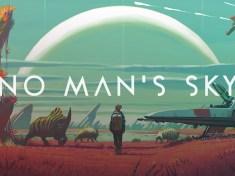No Man's Sky : des étoiles plein les yeux