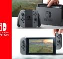 Dites adieux au projet NX et saluez la Switch !