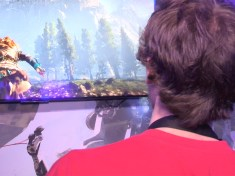 PGW16 - On a enfin joué à Horizon Zero Dawn