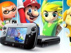 La Wii U quitte la scène !