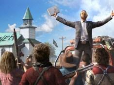 Far Cry 5 - Tout ce qu'il faut savoir sur le jeu