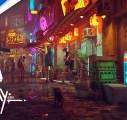 PS5 : Stray, un univers poétique dans la peau d'un chat