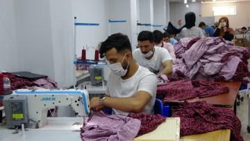 Muşlu kadın girişimci, devlet desteğiyle 50 kişiye istihdam sağladı