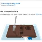 Titanium : GitHub上のプロジェクトをForkして開く