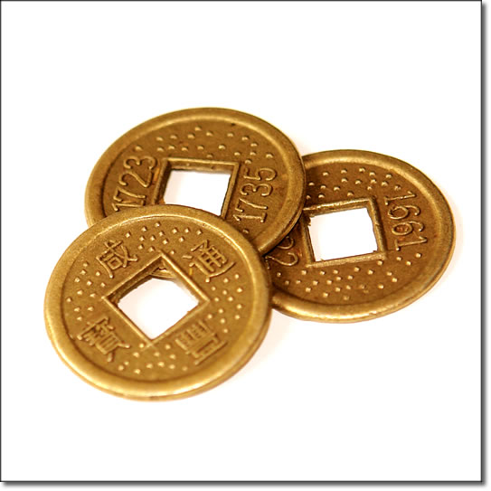 0909 lucky coins