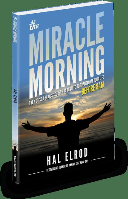 Book Miracle Morning