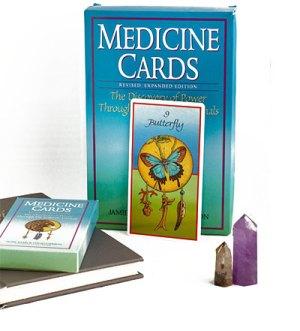 1. Medicine Cards