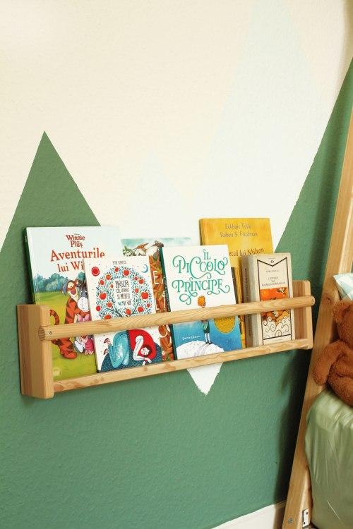 Montessori books