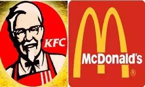 McDonald's vs KFC in Pakistan: : Which Is Better?