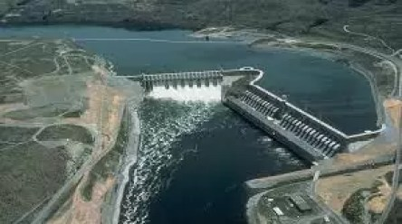 Kohala $2.7 billion hydropower Project